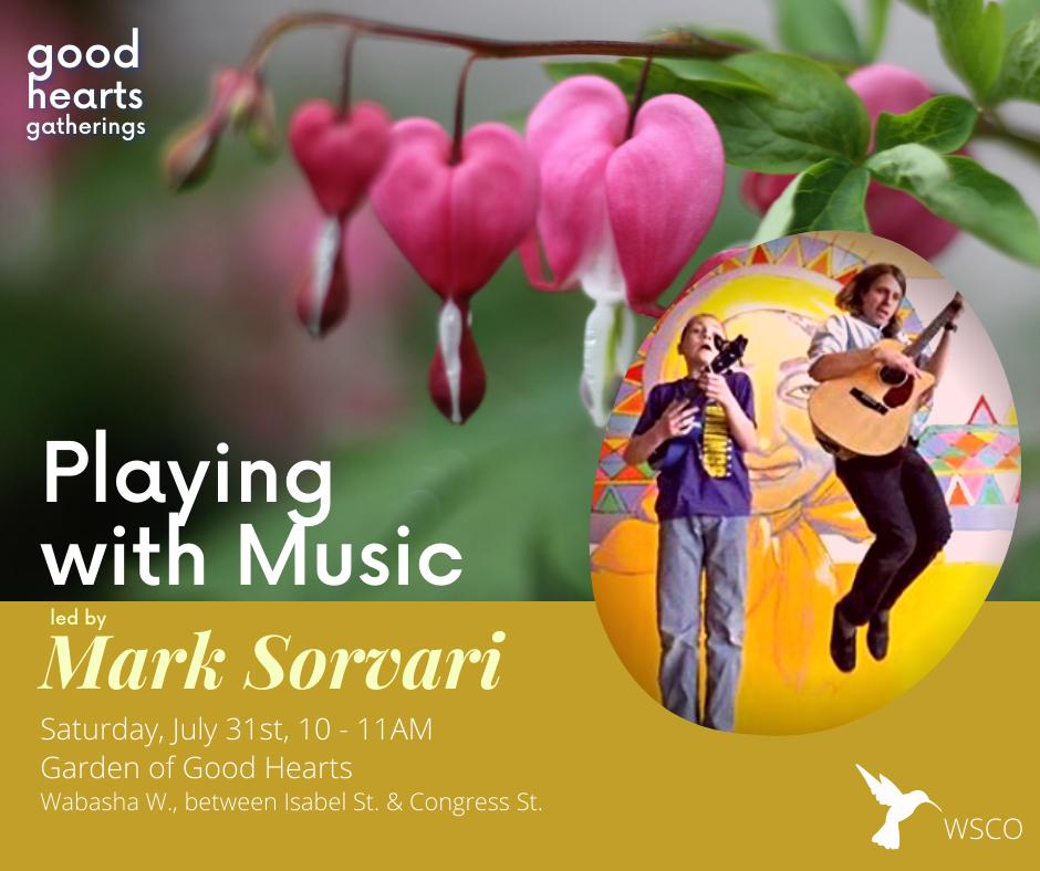 Mark Sovari