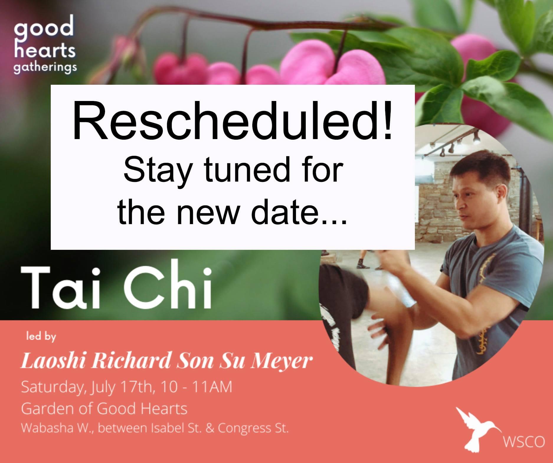 cancellation update