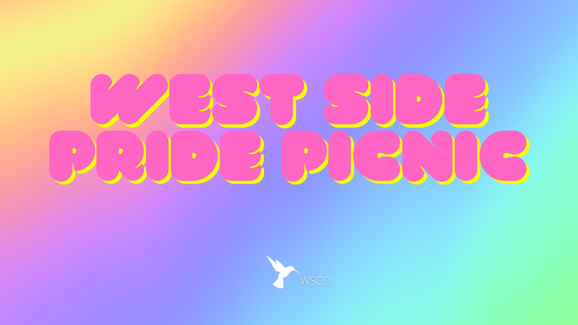West  Side Pride