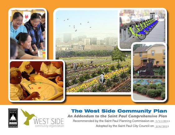 community plan p1