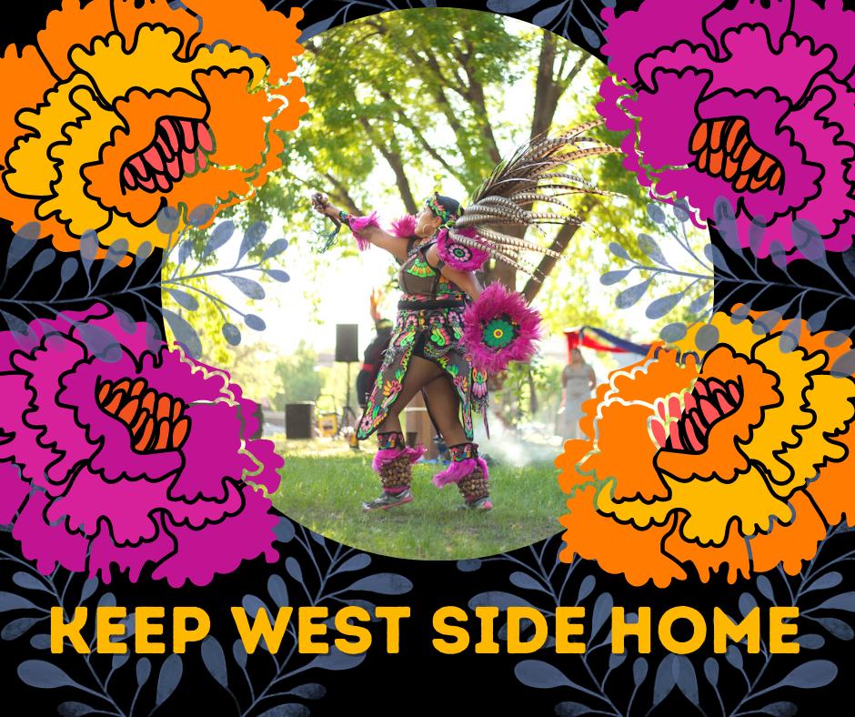 keep west side home