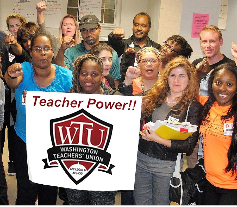 WTU Members