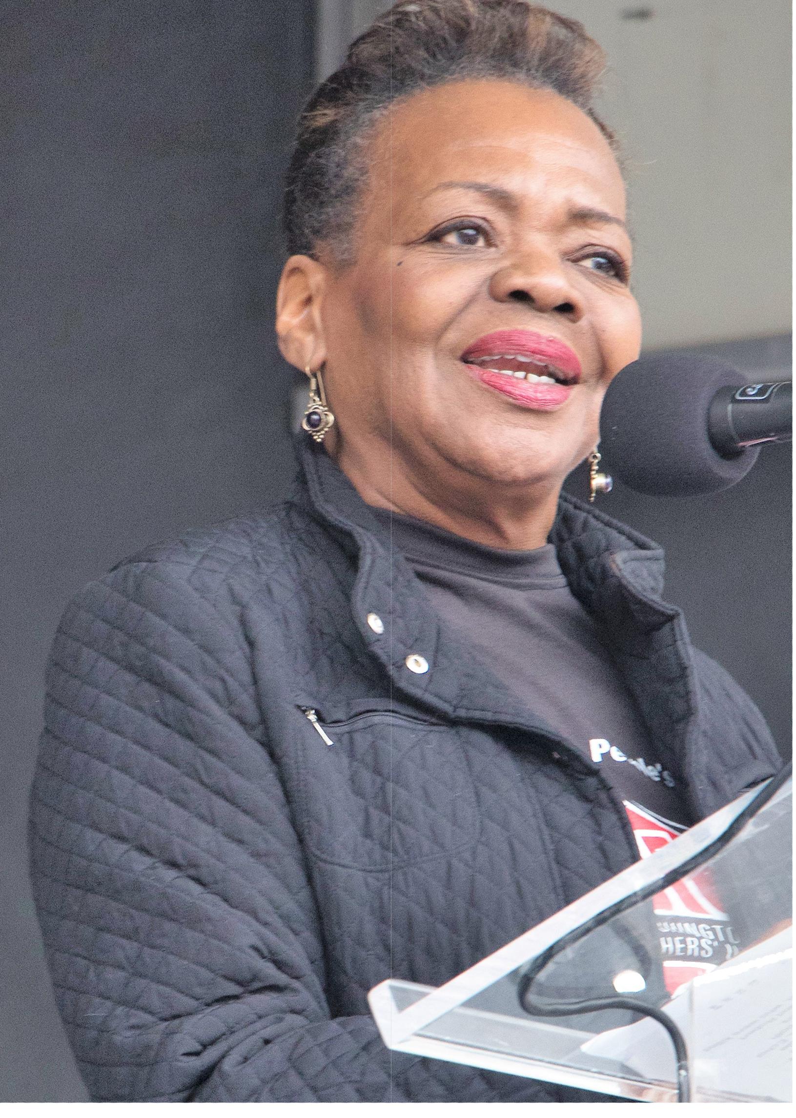 Elizabeth A. Davis
