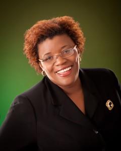 Michelle's Bio Photo