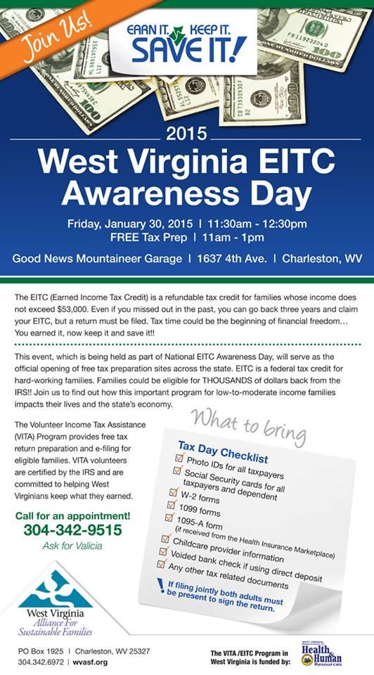 2015 EITC day