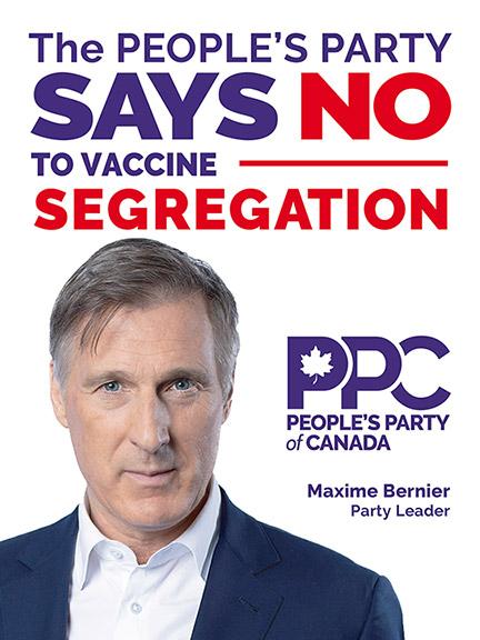Vaccine Segregation - En