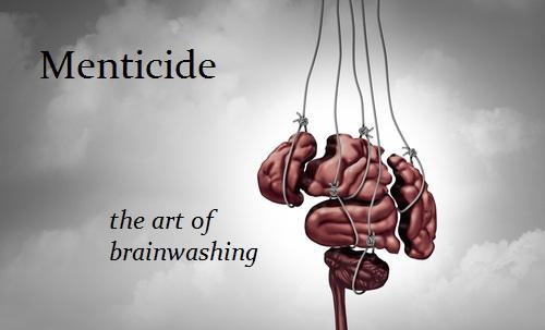 The Art of Brainwashing