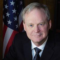 Brian Jackson For US Congress