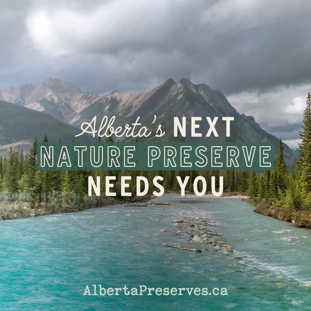 Alberta Preserves