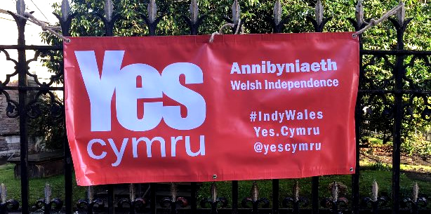YesCymru Groups