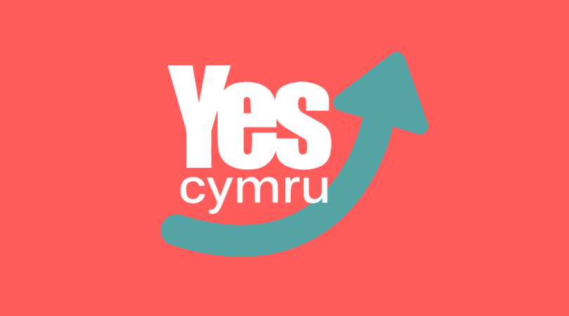 YesCymru welsh independence poll