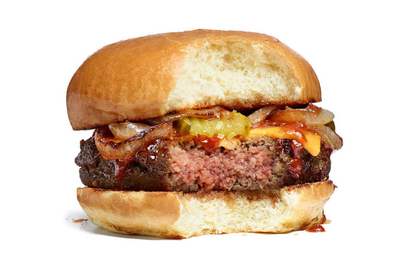 Gmo Impossible Burger Positive For Carcinogenic Glyphosate Moms Across America