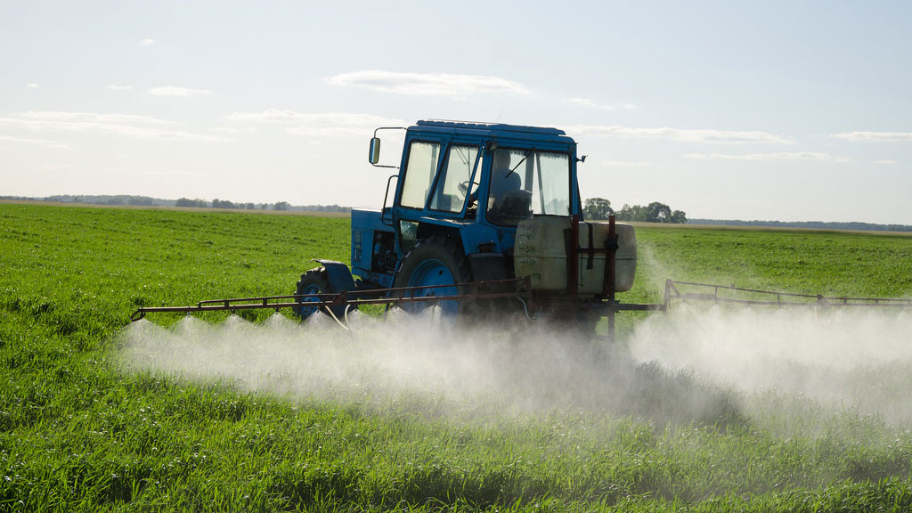 GMO Impossible Burger Positive for Carcinogenic Glyphosate