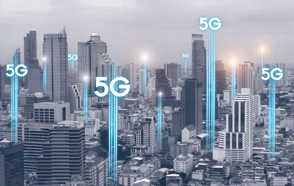 5G Dirty Electricity...We Are All Being Commoditized