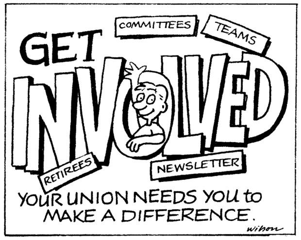 Shop Steward Orientation sep 2019 - Yukon Employees' Union