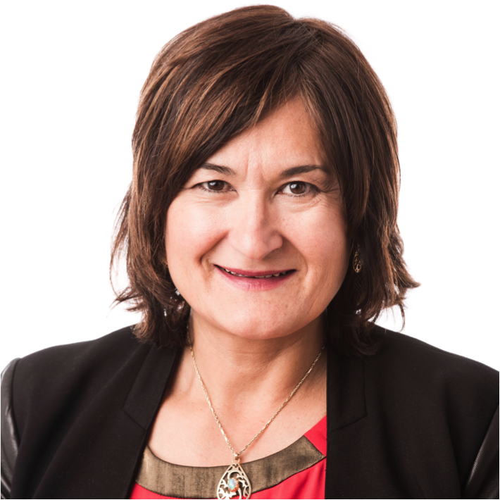Pauline Frost, Vuntut Gwitchin MLA, Yukon Liberal Party