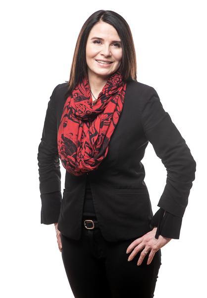 Jeanie McLean