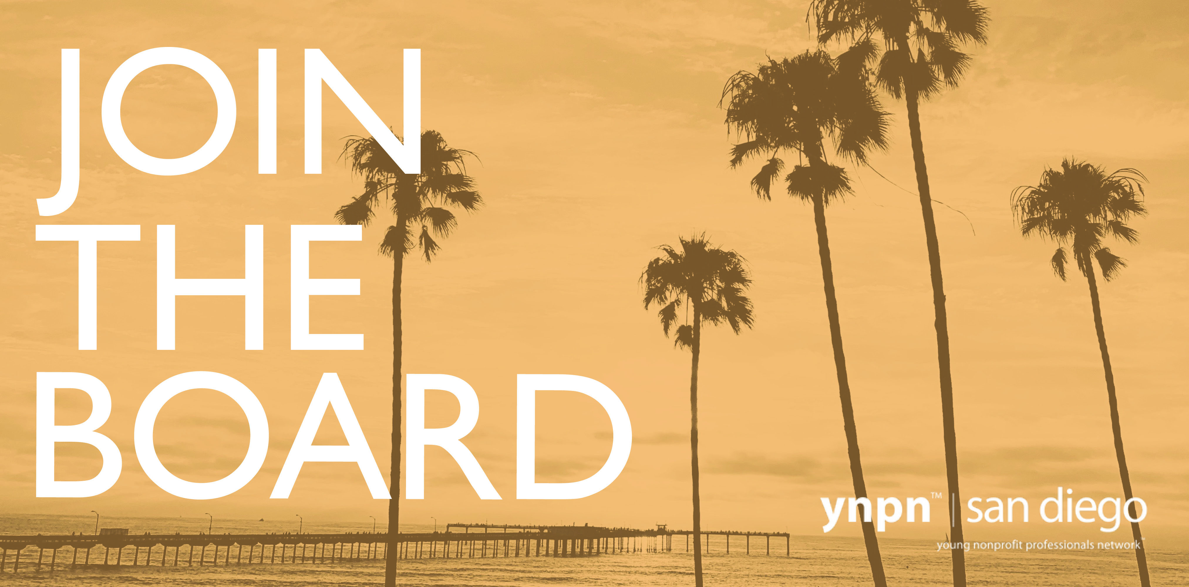 Join the Advisory Board - YNPN San Diego