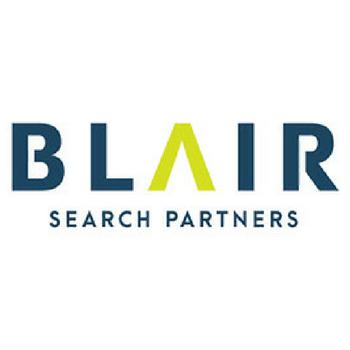 Blair Search Partners logo