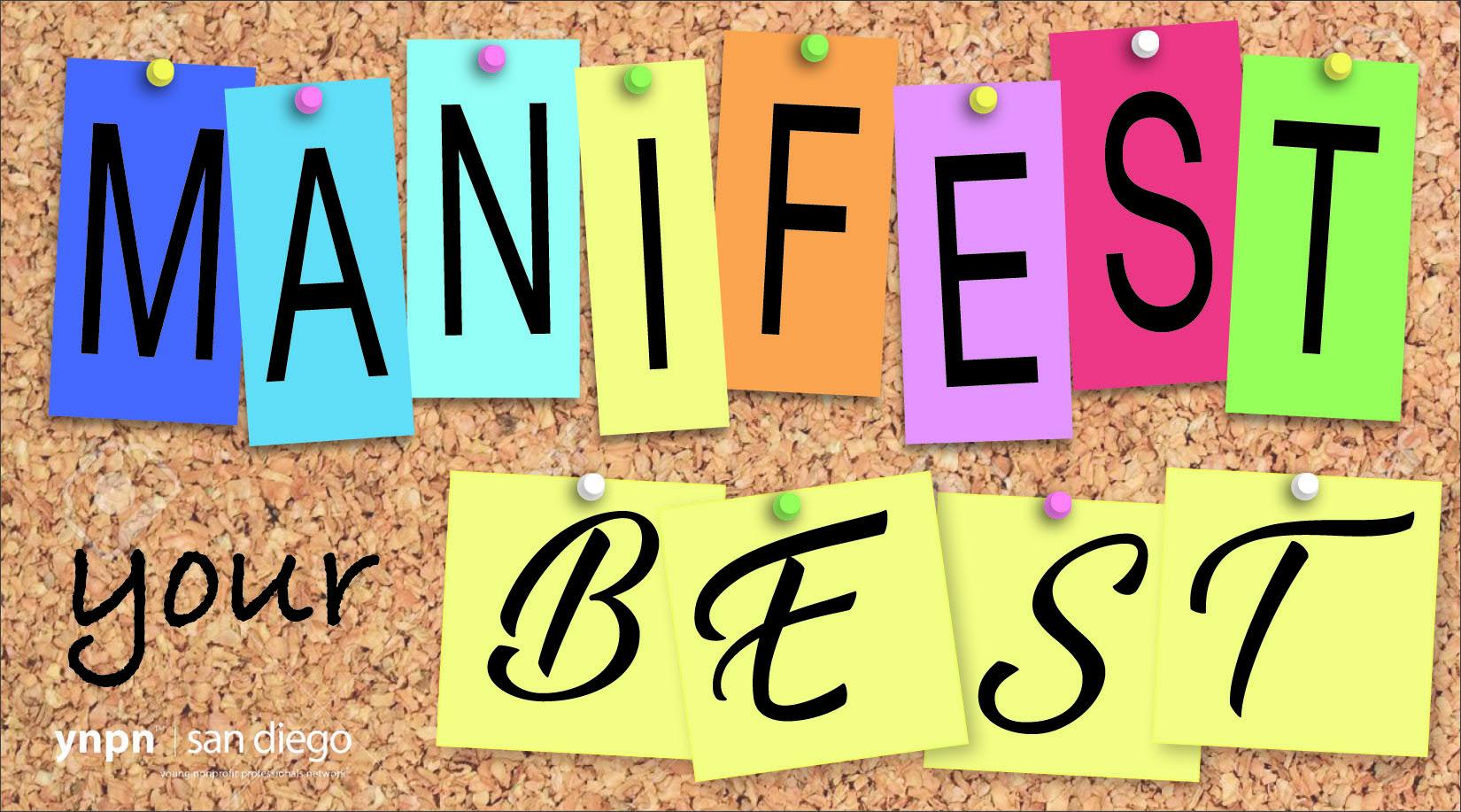 Manifest Your Best