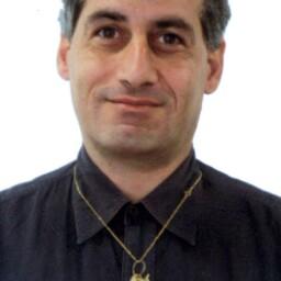 Rafael Halladjian
