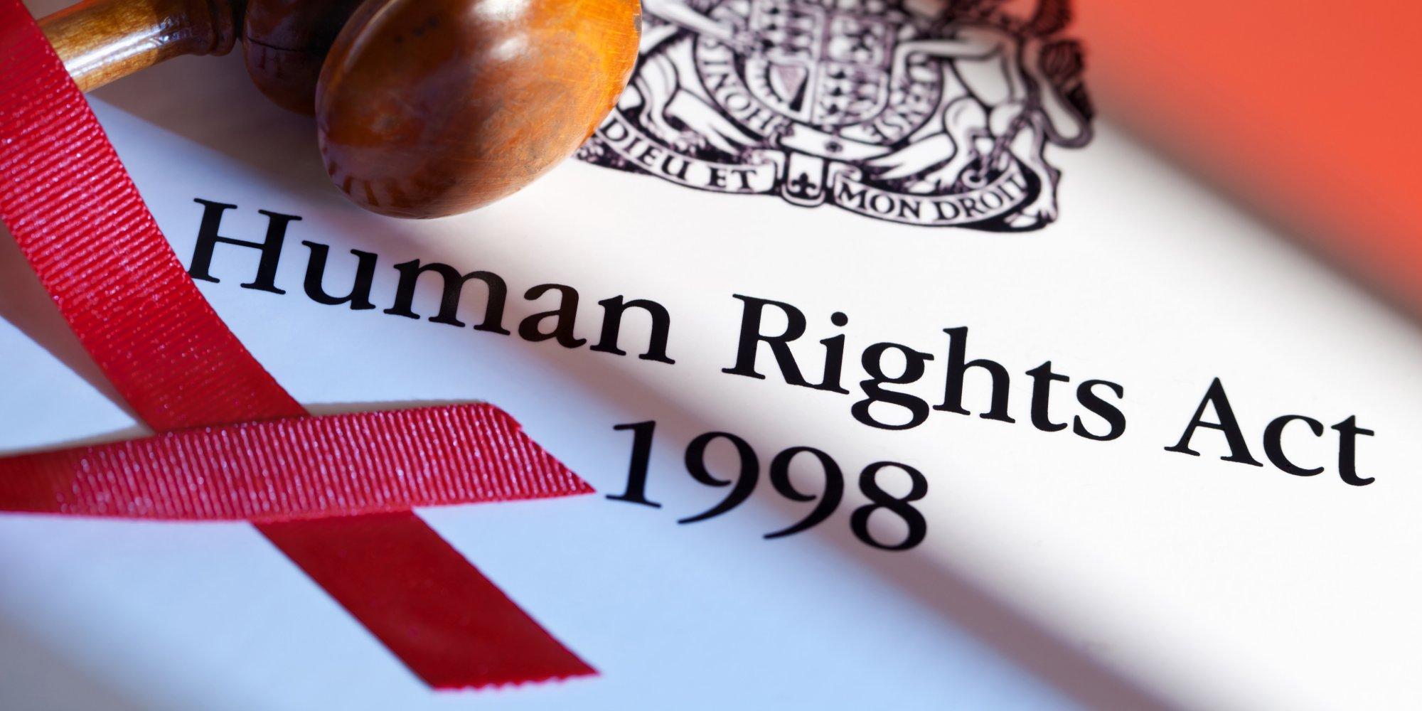 Human rights act 1989