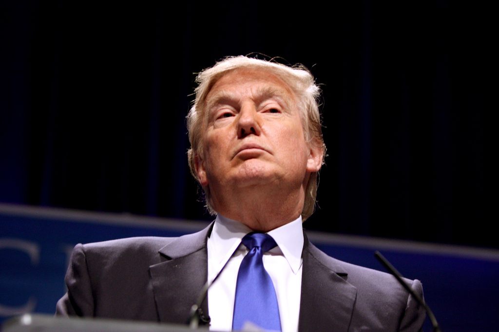 Does Trump's incoherent stance on abortion open a space for progressive reproductive policies?