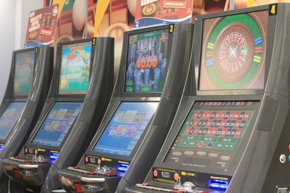 Fixed odds betting terminals review of literature bitcoins documentary films