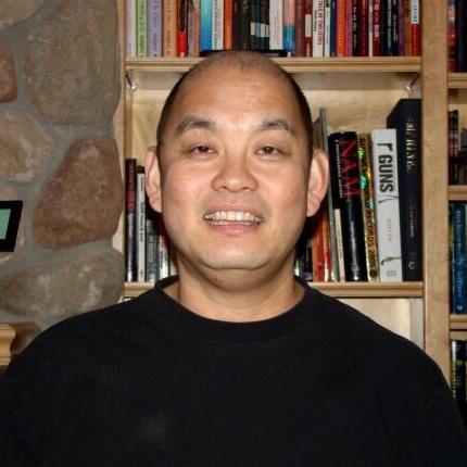 Dale Wakasugi