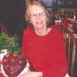 Photo of Marilyn Boyd