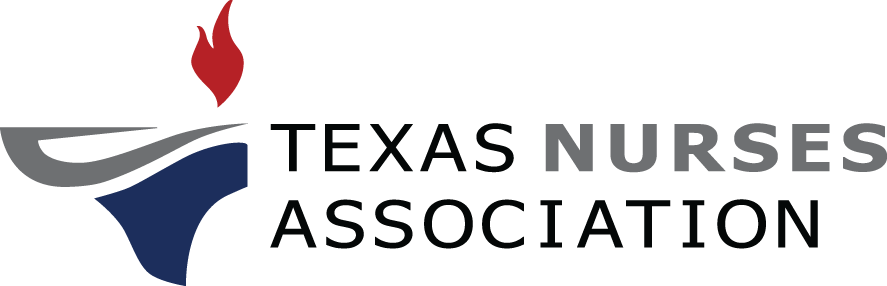 Texas Nurses Association Logo