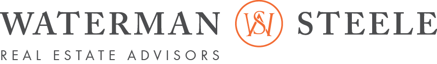 Waterman Steel Logo