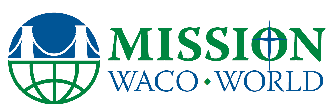 Mission Waco logo