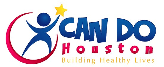 Can Do Houston Logo