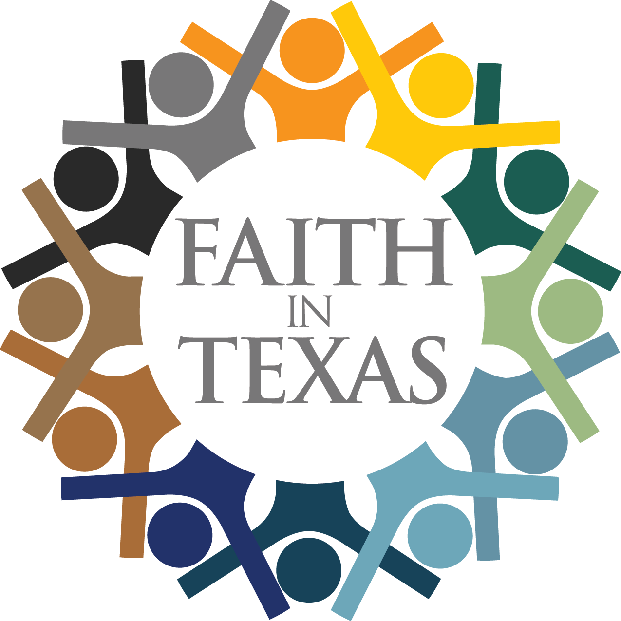 Faith in Texas logo