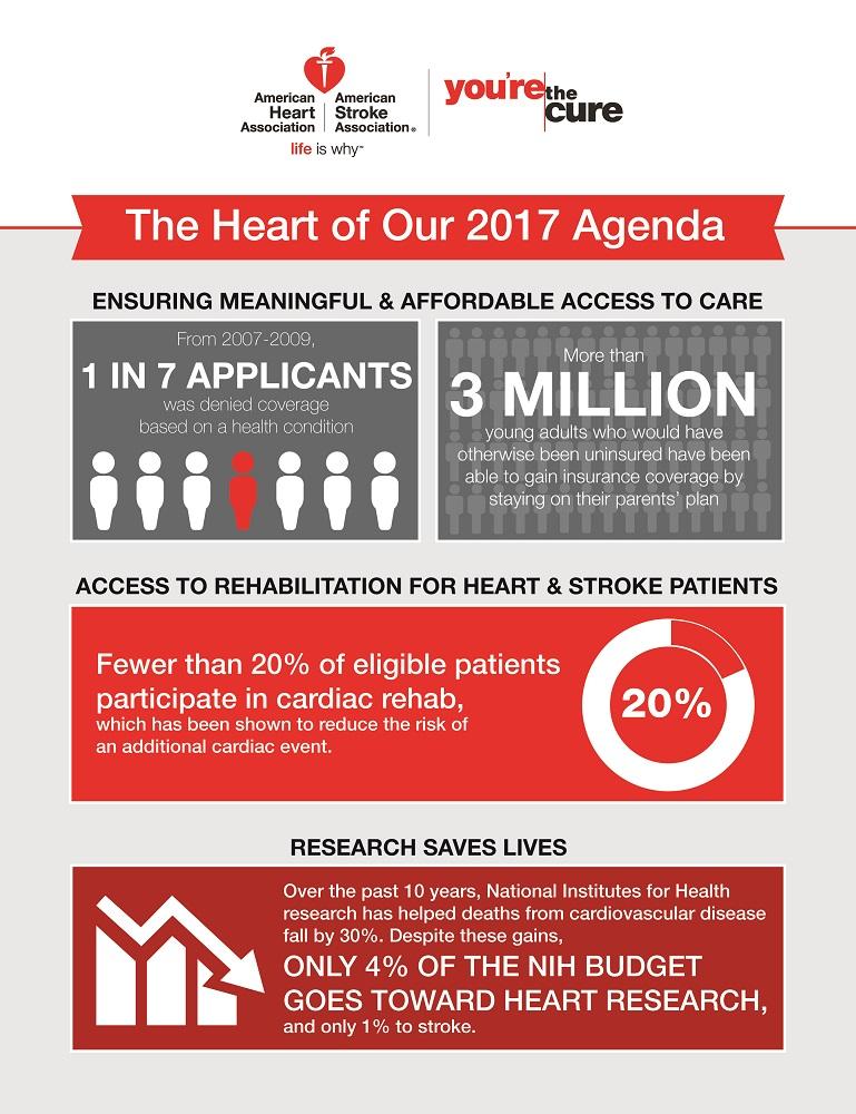 2017 Advocacy Agenda