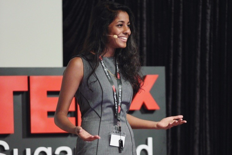 Pratyusha Pilla