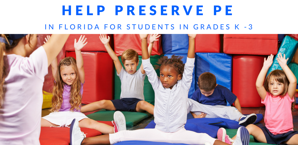 Help Florida Students Exercise Their Minds