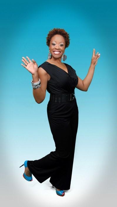 Dionne Bush