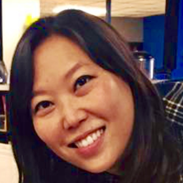 Photo of Sarah Song