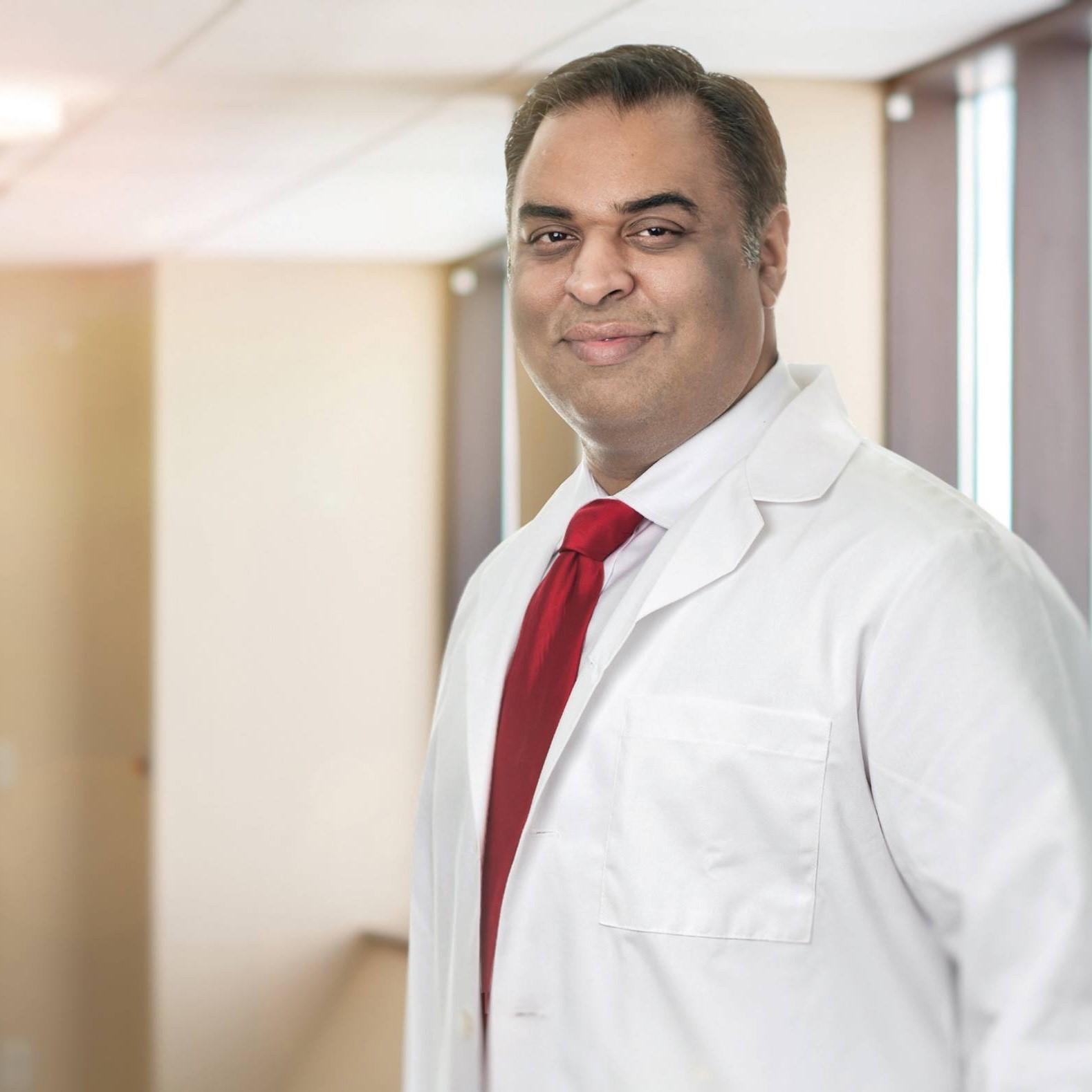 Anil Yallapragada, MD