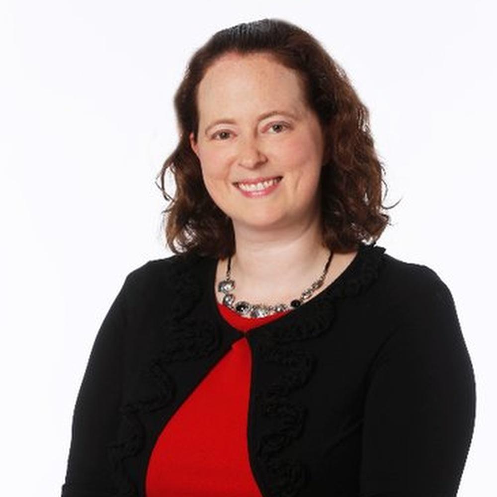 Melanie McIvor