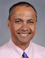 Photo of Dr. Mather