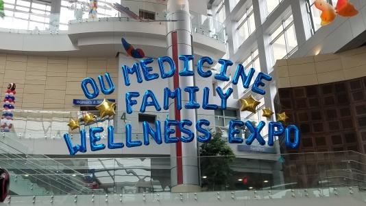 Family Wellness Expo Slide