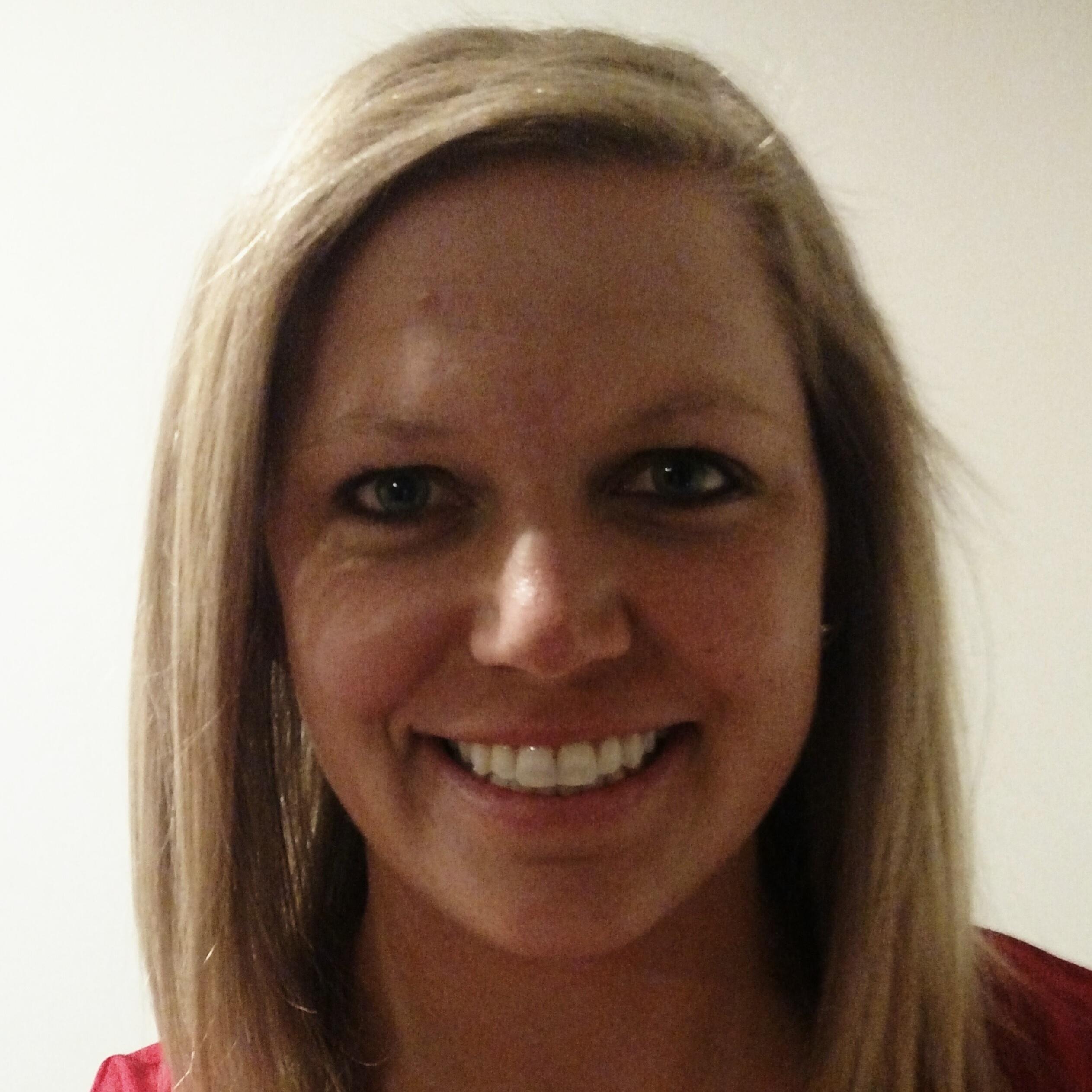 Katie Bergen headshot