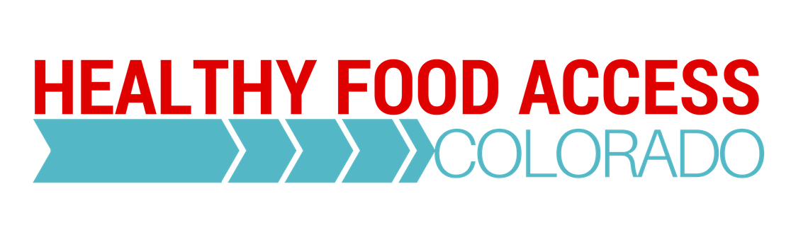 Healthy Food Access CO