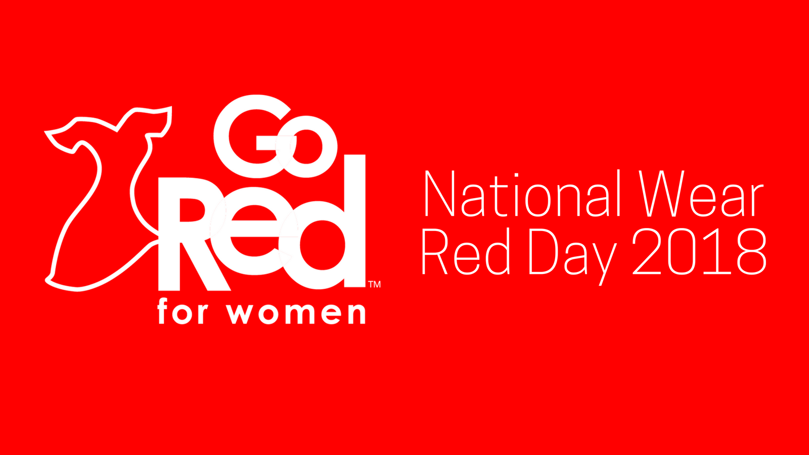 Wear National red day logo pictures best photo