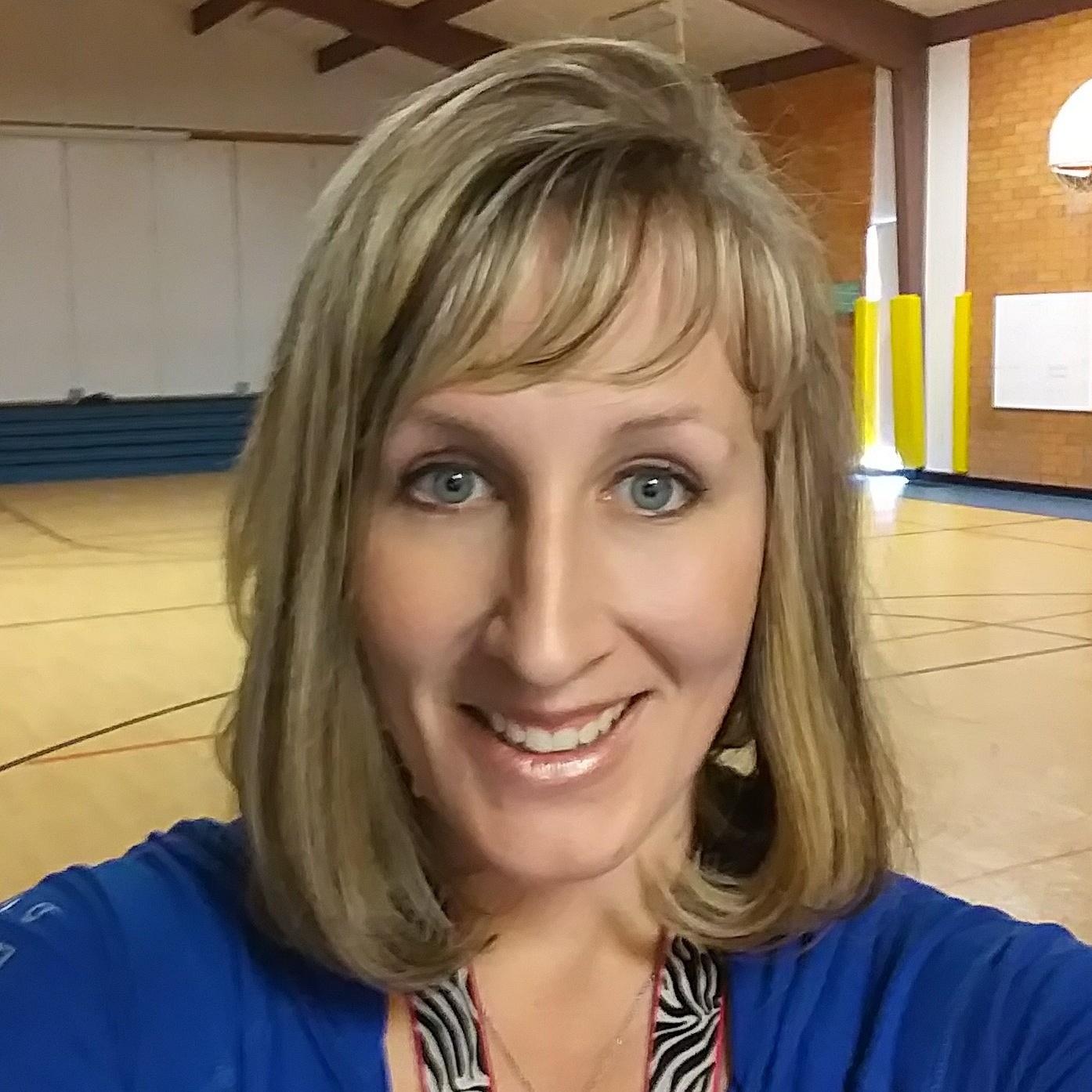 Volunteer Spotlight – Meghan Grady