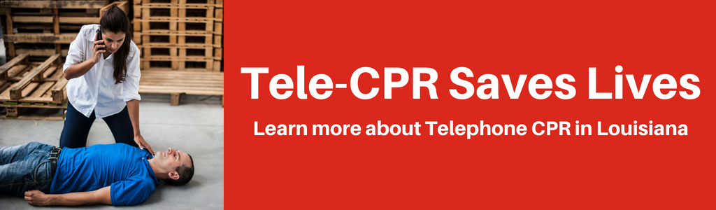 LA Telephone CPR Resources