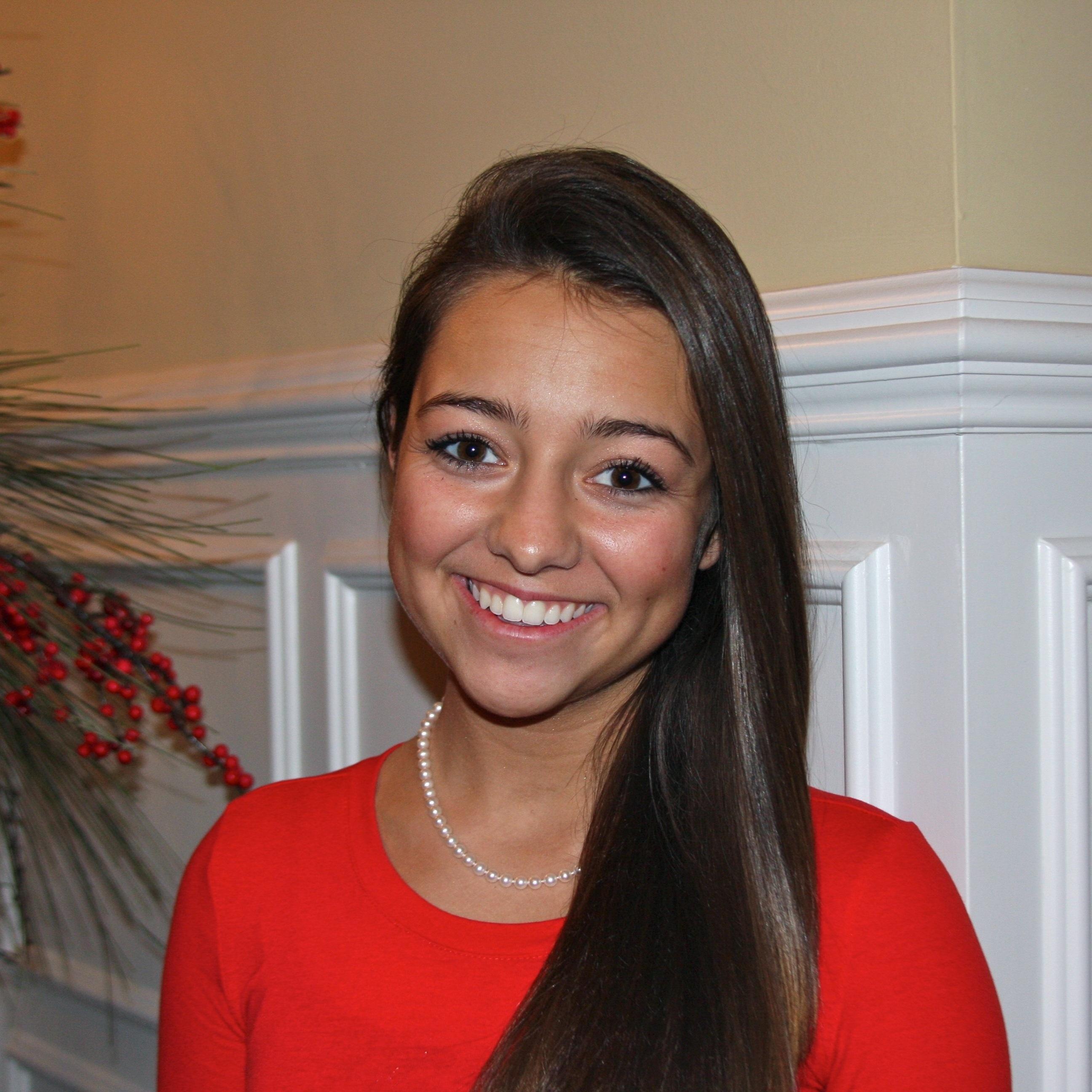 Photo of Alexandra Wallace
